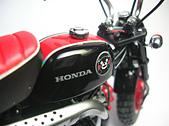 1/12 HONDA monkey 熊本熊機車製作記:DSCN9495.JPG