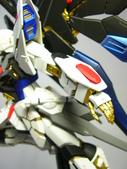 NO.32 1/100 MG 攻擊自由+VP改套:DSCN4078.JPG