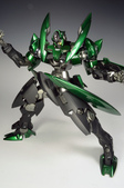 NO.132 1/100 MG GN-X(黑綠樣仕):DSC_0466.JPG