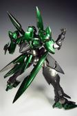 NO.132 1/100 MG GN-X(黑綠樣仕):DSC_0470.JPG