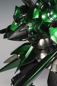NO.132 1/100 MG GN-X(黑綠樣仕):DSC_0471.JPG