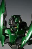 NO.132 1/100 MG GN-X(黑綠樣仕):DSC_0475.JPG