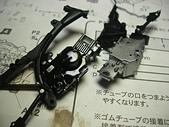 1/12 HONDA monkey 熊本熊機車製作記:DSCN9462.JPG