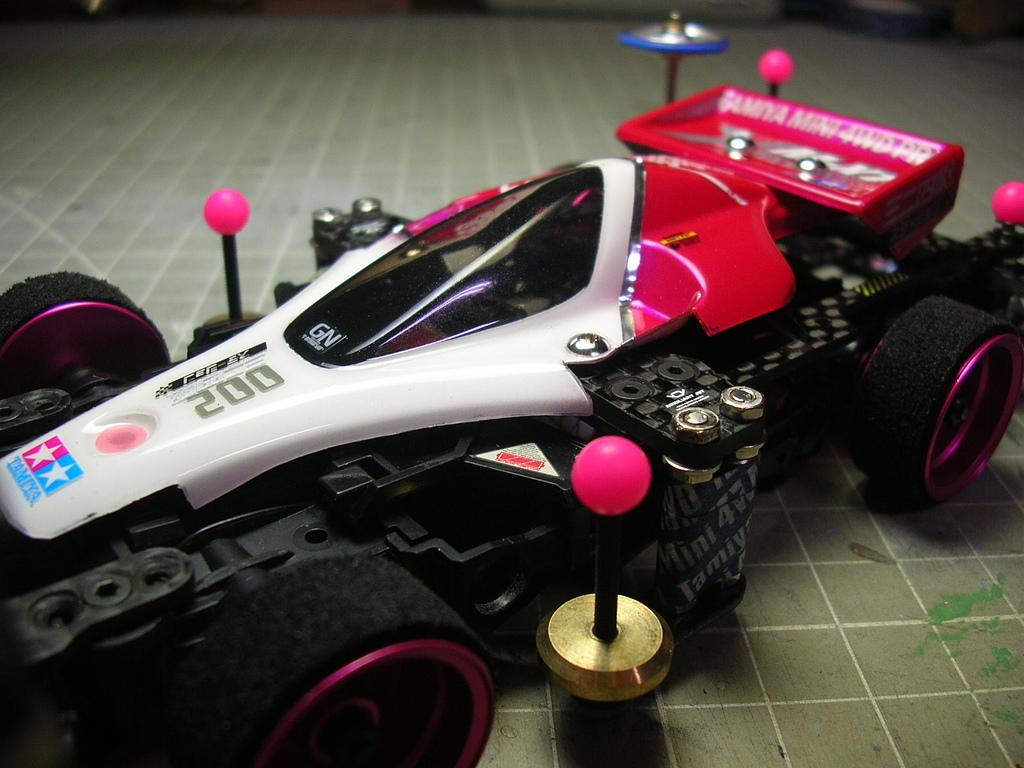 四驅車-小桃紅:DSCN9101.JPG
