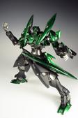 NO.132 1/100 MG GN-X(黑綠樣仕):DSC_0477.JPG