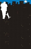 阿水的「image」:部落格底圖-曬星星