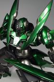 NO.132 1/100 MG GN-X(黑綠樣仕):DSC_0478.JPG