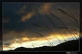 福壽山的日出:DSC_7605s