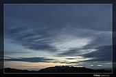 合歡山主峰的晨曦:DSC_6607