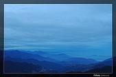 合歡山主峰的晨曦:DSC_6608