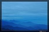 合歡山主峰的晨曦:DSC_6611