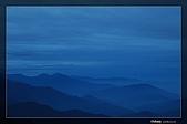 合歡山主峰的晨曦:DSC_6612