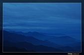 合歡山主峰的晨曦:DSC_6617