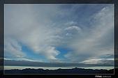 合歡山主峰的晨曦:DSC_6779