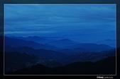 合歡山主峰的晨曦:DSC_6641