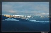 福壽山的日出:DSC_7629