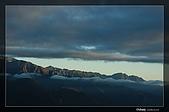 福壽山的日出:DSC_7631