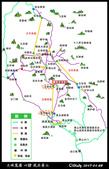 我在黃山一:day1-map.jpg