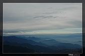 合歡山主峰的晨曦:DSC_6783
