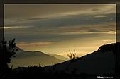 福壽山的日落霞光:DSC_7468