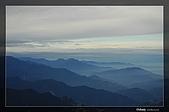 合歡山主峰的晨曦:DSC_6785