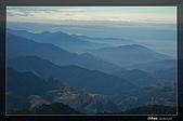 合歡山主峰的晨曦:DSC_6791