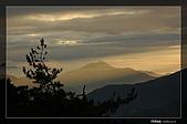 福壽山的日落霞光:DSC_7480