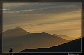 福壽山的日落霞光:DSC_7485