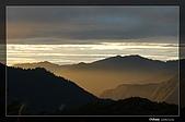 福壽山的日落霞光:DSC_7486