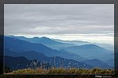 合歡山主峰的晨曦:DSC_7116