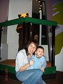 2007.12.07~12.08 台中遊:丞和媽媽