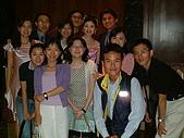 2003年 Mickey與旭芬婚禮:DSCF0013