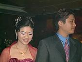 2003年 Mickey與旭芬婚禮:DSCF0007