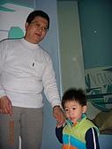 2007.12.07~12.08 台中遊:爸爸帶著ㄚ宇照相