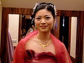 2003年 Mickey與旭芬婚禮:DSCF0003