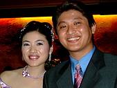 2003年 Mickey與旭芬婚禮:DSCF0010