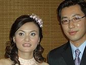 2005.10.28 凱平與琇瑩婚禮:23