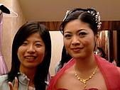 2003年 Mickey與旭芬婚禮:DSCF0004