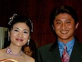 2003年 Mickey與旭芬婚禮:DSCF0011