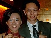 2003.09 淳渼婚禮:DSCF0017