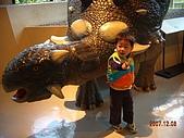 2007.12.07~12.08 台中遊:ㄚ宇和恐龍