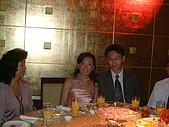 2003.09 淳渼婚禮:DSCF0015