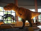 2007.12.07~12.08 台中遊:台中科學博物館的恐龍展