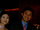 2003年 Mickey與旭芬婚禮:DSCF0008