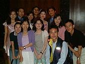 2003年 Mickey與旭芬婚禮:DSCF0012