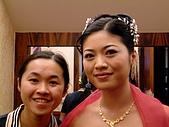 2003年 Mickey與旭芬婚禮:DSCF0005
