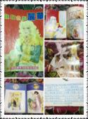 pp1234的凡玫周邊:古早畫冊