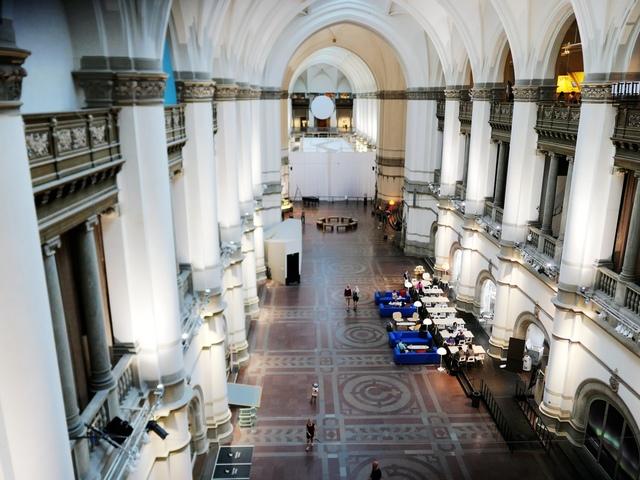 北歐博物館 (23).JPG - 2019挪威冰島瑞典