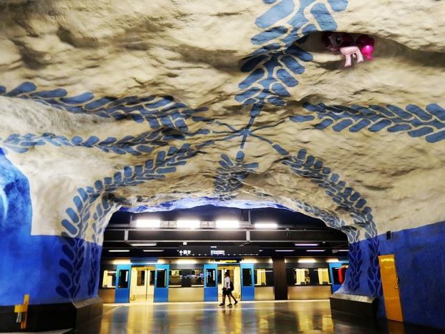 地鐵A (4).JPG - 2019挪威冰島瑞典