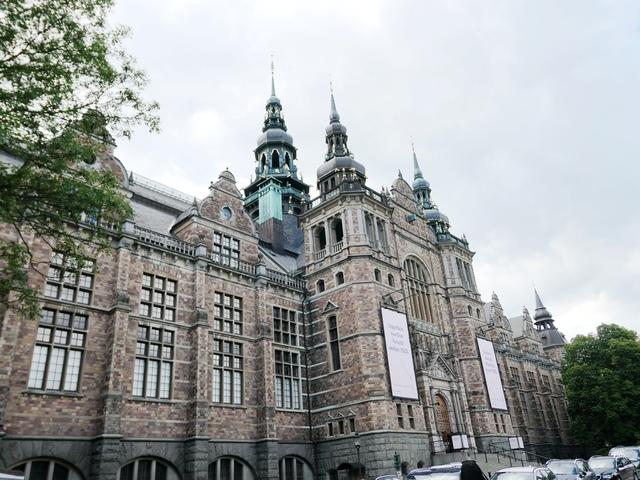 北歐博物館 (7).JPG - 2019挪威冰島瑞典